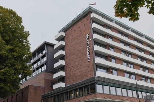 Hotel Klubben
