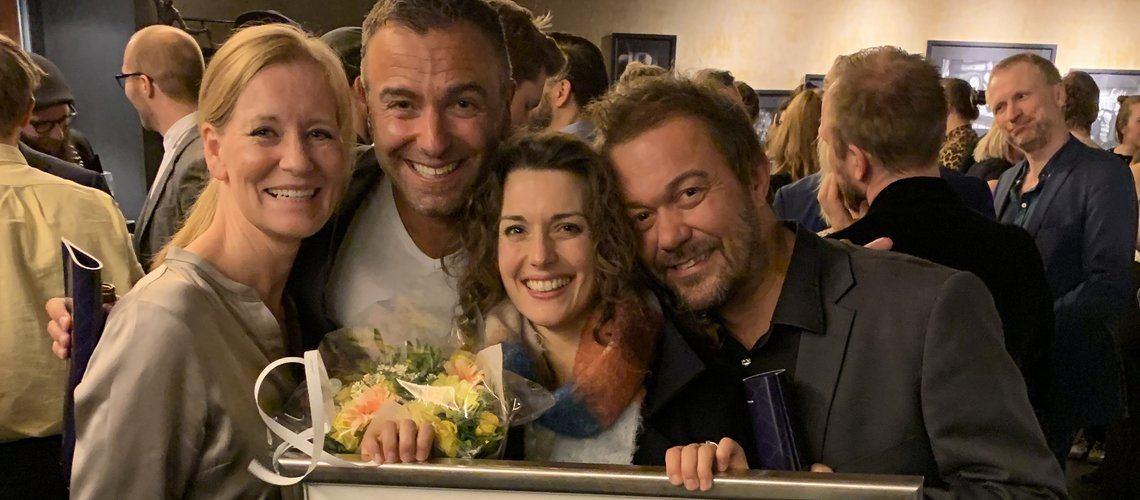 Heidi vant årets musikalartist