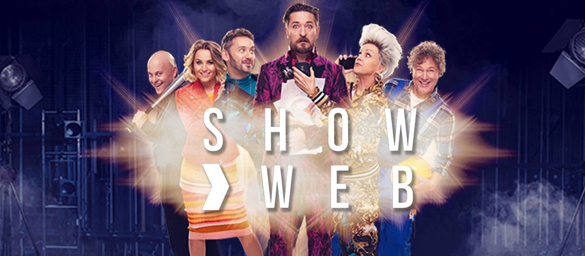 Showweb.no er her!