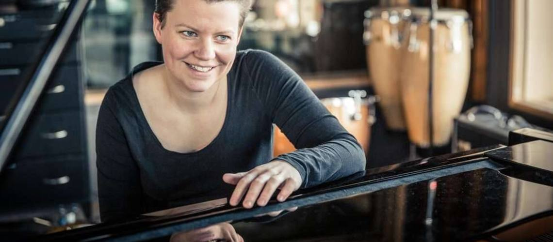 Julie Falkevik Tungvåg