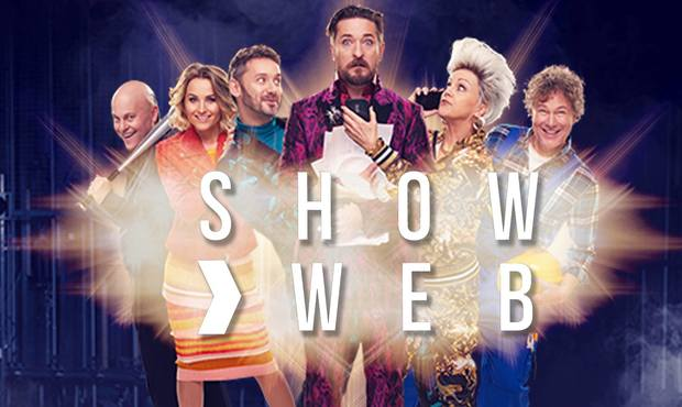 Showweb.no er her!